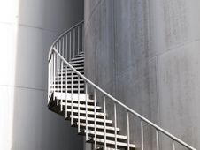 Free Stairs Stock Photography - 5612802