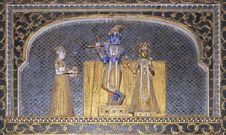Free Bikaner Palace Royalty Free Stock Photography - 5612837