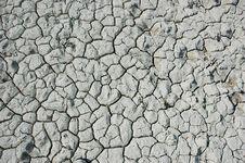 Free Dry Ground Texture Stock Photo - 5613730