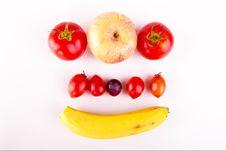 Free Fruits Stock Image - 5613911