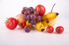 Free Fruits Stock Photography - 5613912