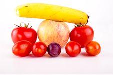 Free Fruits Stock Photos - 5613923