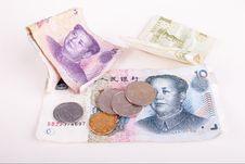 Free Money Stock Photography - 5613972