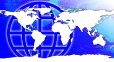 Free Globe Stock Image - 5614611