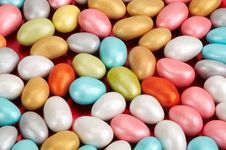 Free Sweeties Royalty Free Stock Photography - 5614777