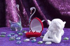 Free Wedding Rings Stock Photo - 5615090