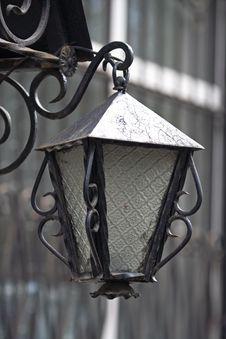 Free Lantern Stock Photo - 5615380