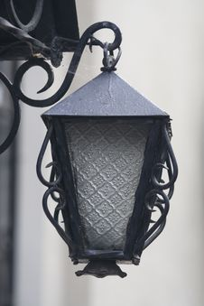 Lantern Stock Photography