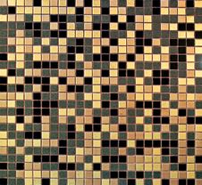 Free Golden Tile Royalty Free Stock Images - 5615669