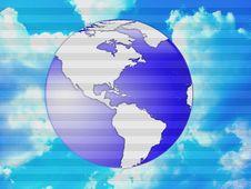 Free Globe Stock Images - 5616424