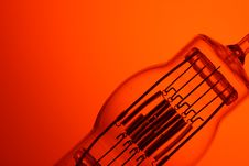 Free Light Bulb Stock Photography - 5617492