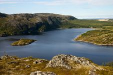 Free Wild Fiord In North Norway Stock Photo - 5619530