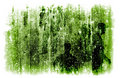 Free Grunge Green Abstract Background Stock Images - 5620024