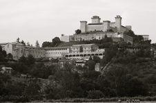 Free Spoleto Stock Image - 5620211