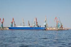 Free Port Stock Photos - 5622313