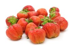 Free Fresh Strawberry Stock Photos - 5622933