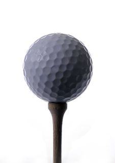 Free Golf Ball Royalty Free Stock Images - 5623199