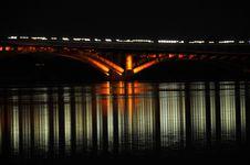 Free Bridge Stock Image - 5625231