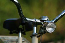 Free Bicycle Royalty Free Stock Image - 5626876
