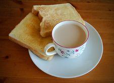 Free Breakfast Royalty Free Stock Photos - 5627308