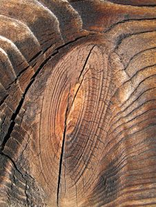 Free Tarred Wood Stock Photos - 5628213