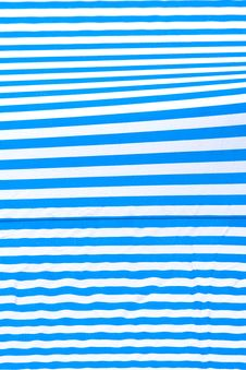 Free White And Blue Lines Texture Stock Photo - 5629360