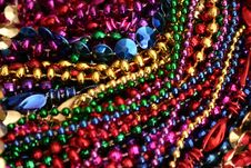 Free Colorful Beads Stock Photo - 5629610