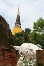 Free Reclining Buddha Royalty Free Stock Photography - 5634677