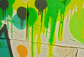 Free Graffiti Background 02 Stock Photos - 5637283