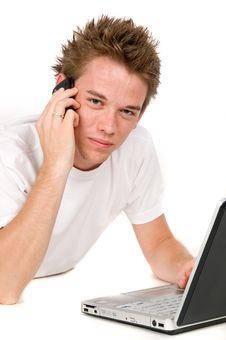 Free Multitasking Stock Images - 5630544