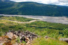 Free Toutle River Stock Photo - 5630830