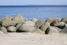 Free Beach Royalty Free Stock Photography - 5631027