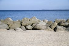 Free Beach Stock Images - 5631044