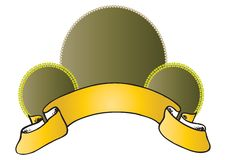 Free Ribbon And Frame - Vector Royalty Free Stock Photography - 5631167