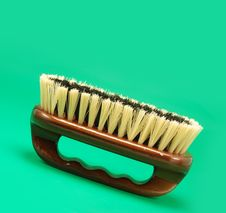 Free Brush For Cleaning Stock Photography - 5631272