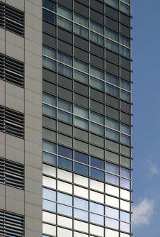 Free Skyscraper Royalty Free Stock Photos - 5632268