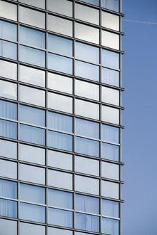Free Skyscraper Stock Image - 5632301