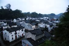 Free Chinese Architecture 1 Royalty Free Stock Photography - 5632467