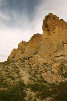 Free Levgora Mountain In Kazakhstan Stock Photography - 5633812