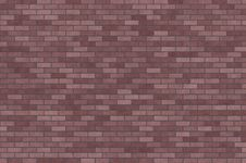Free Brick Wall Royalty Free Stock Photography - 5634877