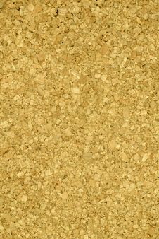 Free Cork Board Texture Stock Images - 5635064