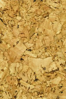 Free Cork Board Texture Royalty Free Stock Photography - 5635067