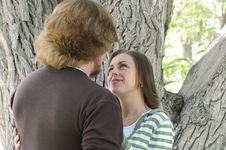 Free Couple Stock Photos - 5637293