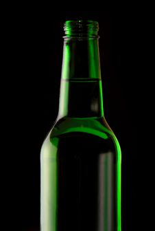 Free Bottle Of Beer Royalty Free Stock Photo - 5637305
