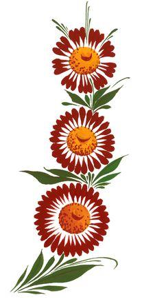 Free Ornamental Flowers Royalty Free Stock Photo - 5637615