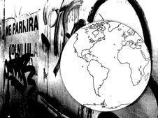 Free Globe Royalty Free Stock Image - 5638166