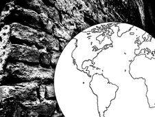 Free Globe Stock Photography - 5638212