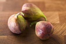 Free Three Figs Stock Photos - 5639883