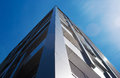Free Office Building View From Below Royalty Free Stock Photo - 56324455