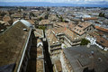 Free Geneva Aerial View Stock Photo - 5645840